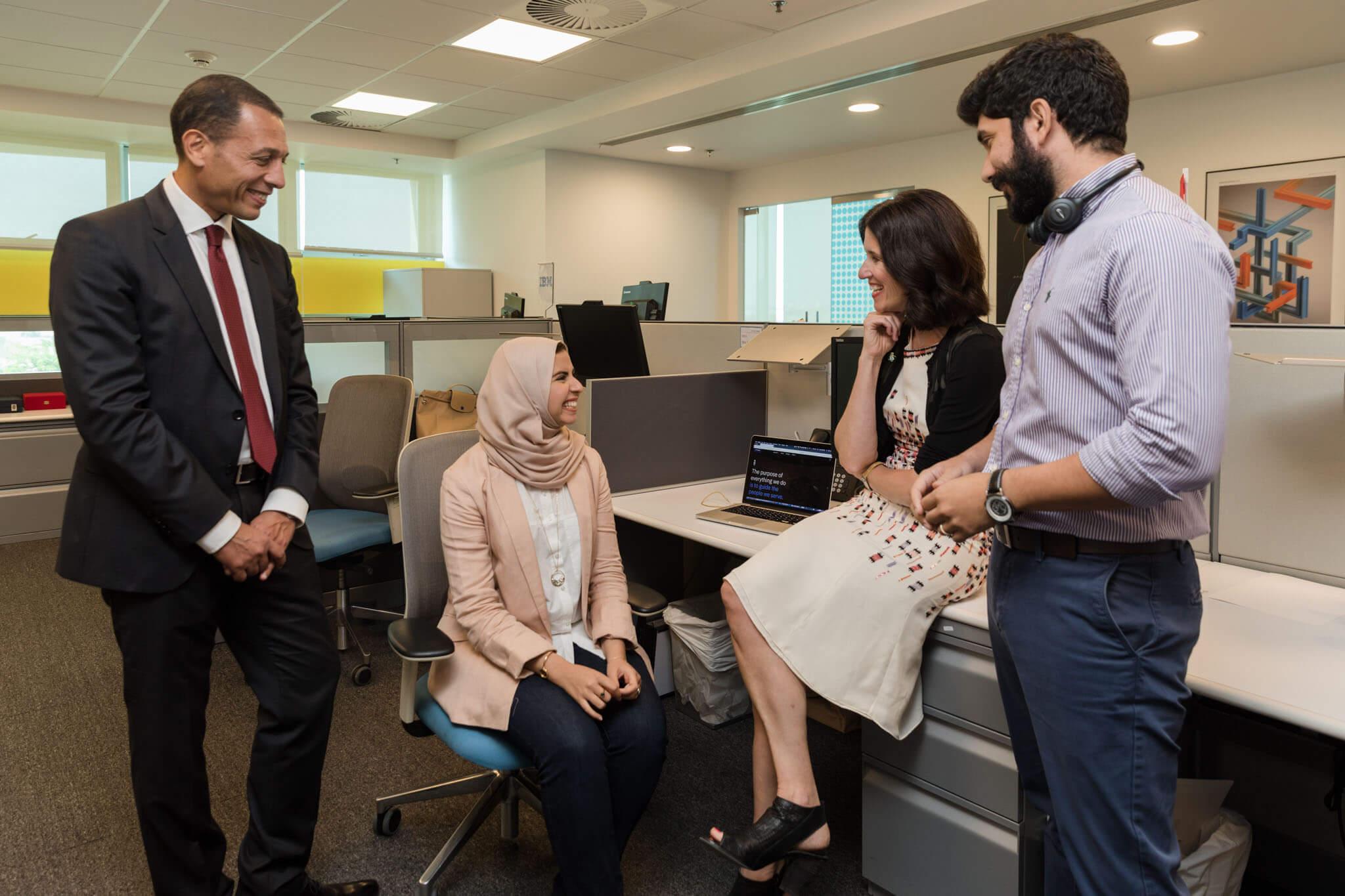 UAE Souq's fate uncertain as Amazon plans new ME e-commerce site