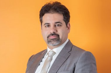 Elie Dib, Regional Vice President, EMEA Emerging Markets, at Riverbed