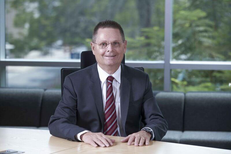 Norm Gilsdorf, Honeywell, Internet of Things, IIoT