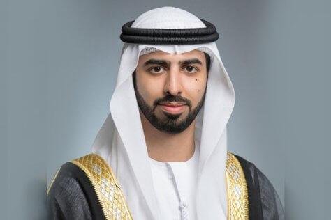Sultan Al Olama, UAE AI Minister, AI Network