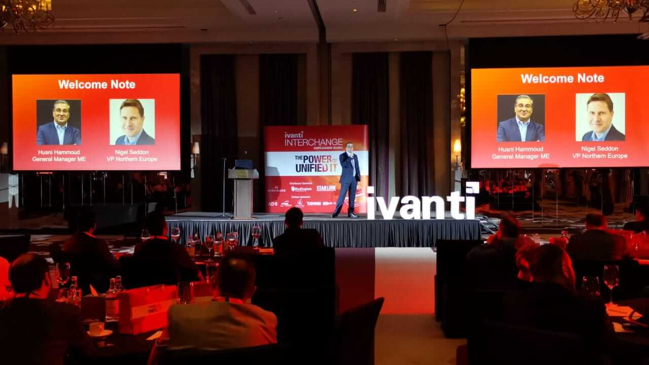 Ivanti Interchange Unplugged: unlocking the power of unified IT