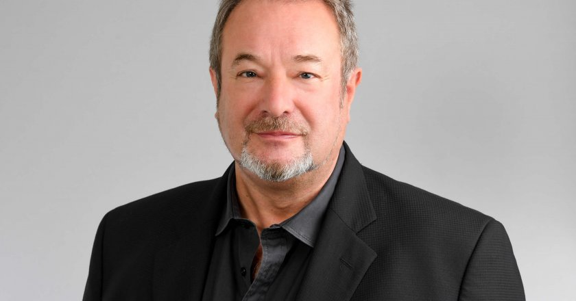 Paul Mountford, CEO, Riverbed