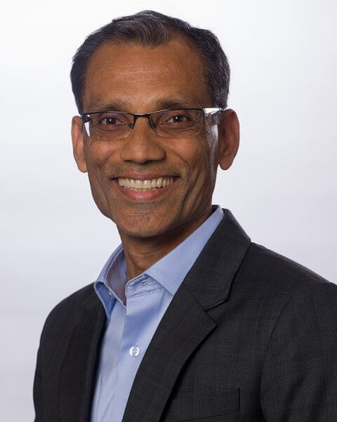 Rajiv Gupta, senior vice president, Cloud Security, McAfee, DevOps