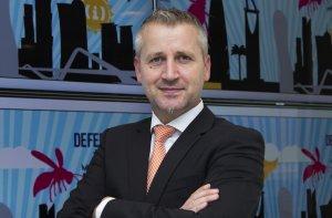 Stephan Berner, Help AG