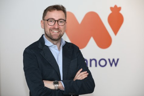 Ignacio Ramirez, Director for the MENA region, Winnow
