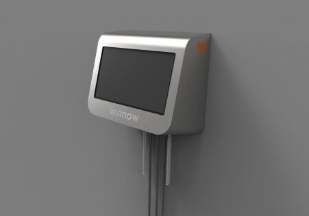 Winnow Vision Screen
