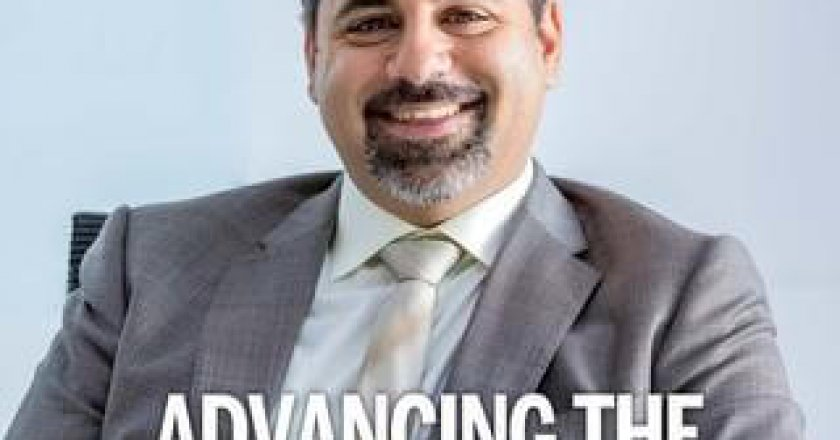 Network World Middle East | Issue 02 | 2019