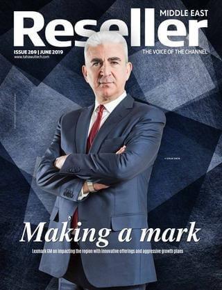 Reseller Middle East June 2019