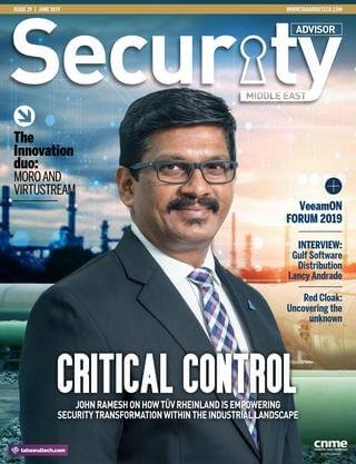 Security Advisor Middle East | Issue 39