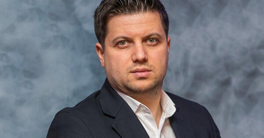 Cristian Corabu, Bitdefender
