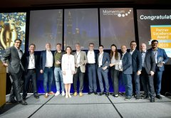 Epicor International Partner Excellence Awards Winners 2019
