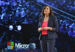 Gavriella Schuster, Microsoft