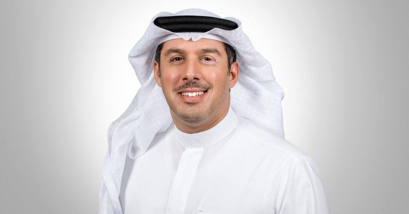 Khalid Rumaihi, EDB
