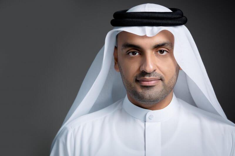 Mohammad Lootah, Dubai DED, AI, counterfeiting