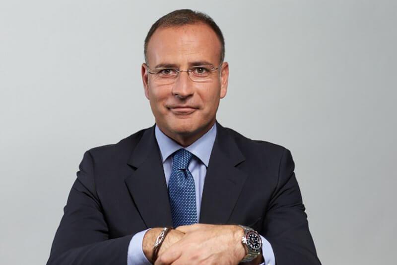 Riccardo Di Blasio, Commvault