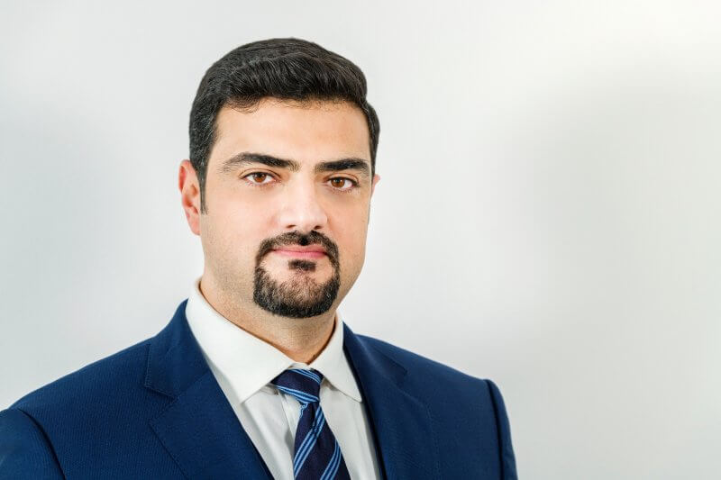 Tarek Kuzbari, Bitdefender, threat intelligence