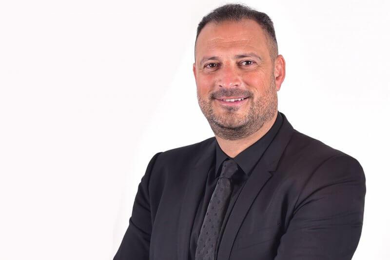 Zakaria Haltout, SAP, data sovereignty