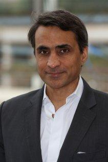 Farouk Hemraj, Channelhub