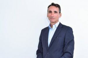 Alain Penel, Fortinet