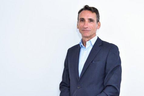 Alain Penel, Fortinet, insider risks