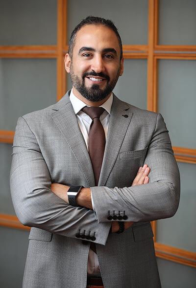 Bahaa Eddine Al Indary, Raqmiyat