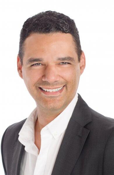 Chris Morales - Head of Security Analytics - Vectra, Vectra healthcare