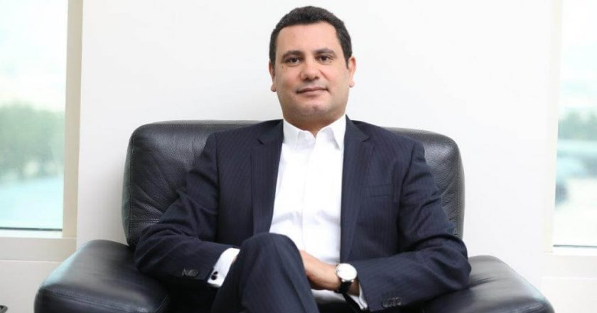Cherif Morcos, Vice President of Digital Business Solutions, GBM