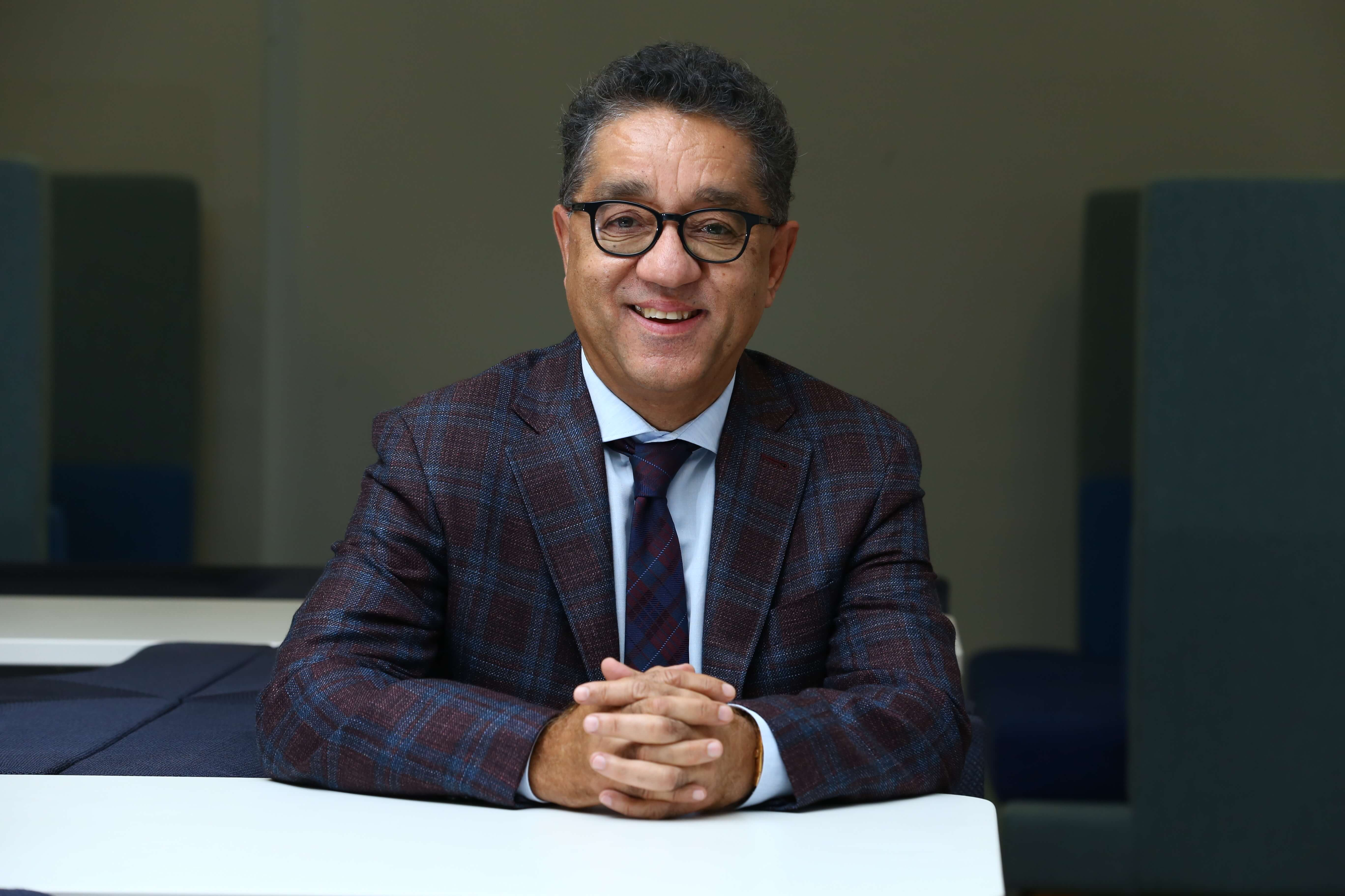 Alabbar-owned noon ventures into Egypt market | TahawulTech com