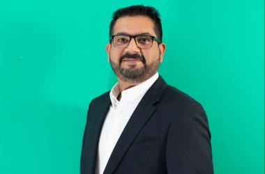 Khwaja Saifuddin, Senior Sales Director for the Middle East at Western Digital