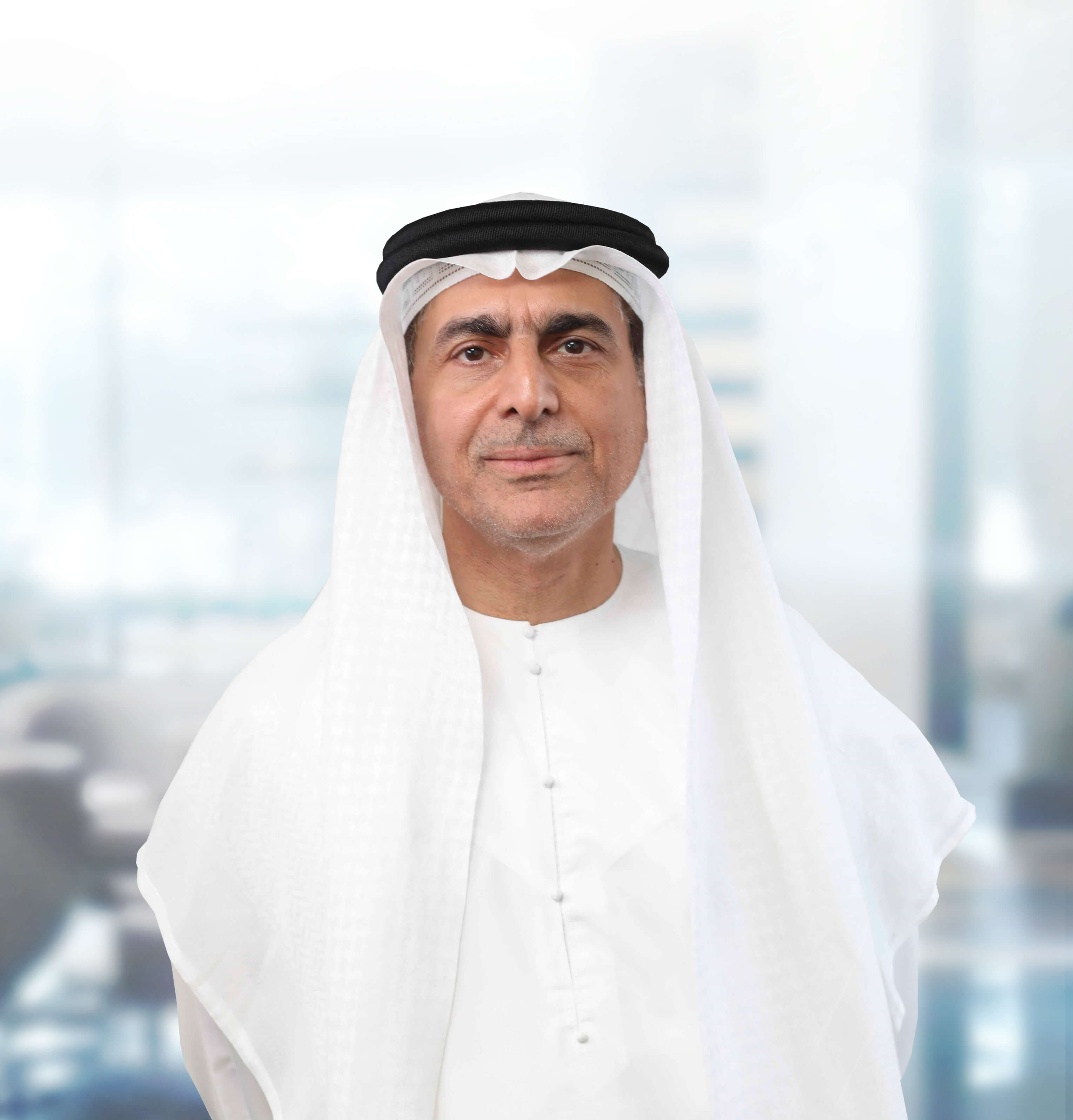 Injazat, the partner of choice for digital transformation