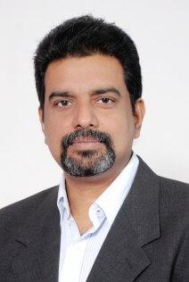 Sunil Varkey, Symantec