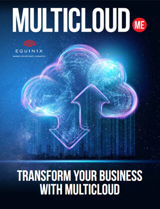 Equinix Multicloud ME