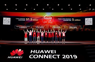 Huawei announces $1.5 billion investment in Developer Program 2.0