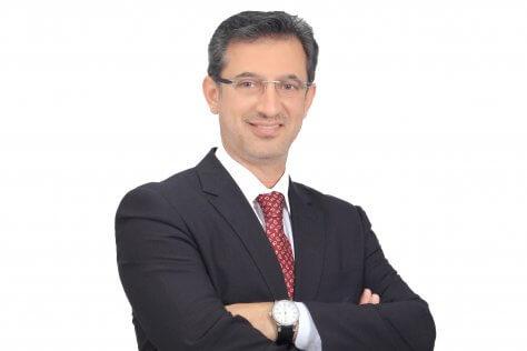 Arafat Yousef, Nexans, LAN Systems