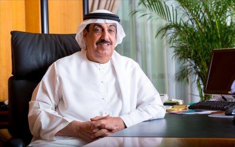 Saif Humaid Al Falasi, ENOC