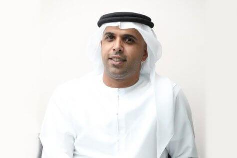 Mohamed Al Qubaisi, Injazat Data Systems, a Mubadala company