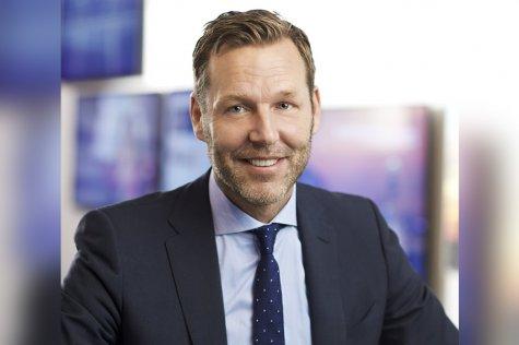 Johan Dennelind, Du, new CEO