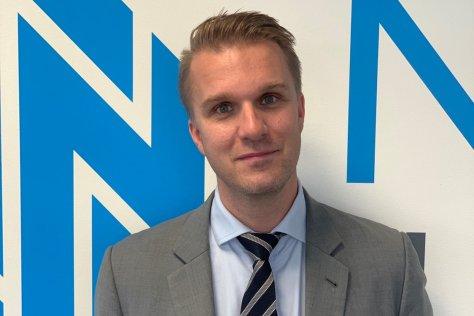 Marcus Josefsson, Nozomi Networks
