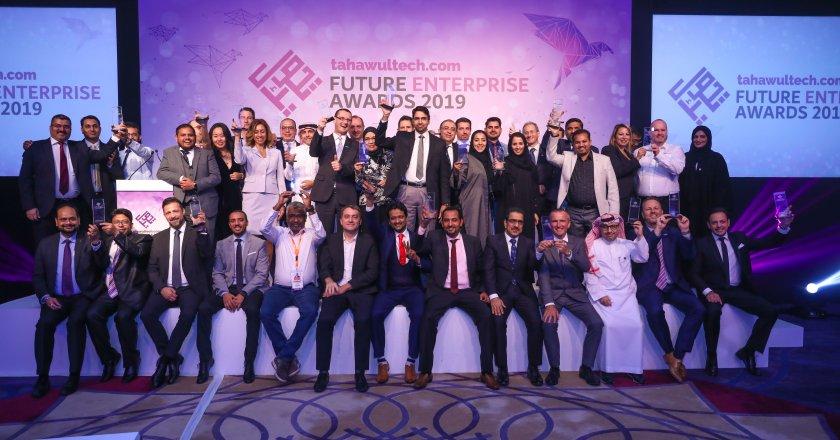 Future Enterprise Awards 2019
