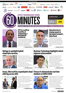 60mins Day 1 – PM (2019)