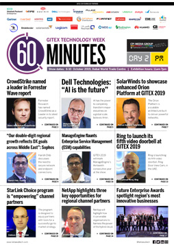 60mins Day 2 – PM (2019)