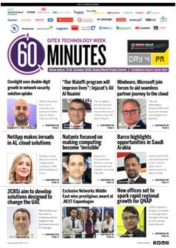 60mins Day 4 – PM (2019)