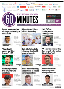 60mins Day 5 – AM (2019)