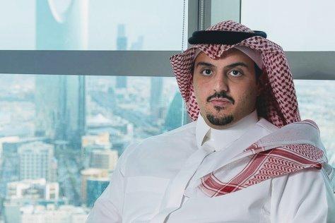 Abdulrahman Tarabzouni, STV, venture capital investments, VC