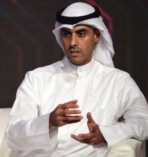 Bader Al Kharafi, Zain KSA, 5G network