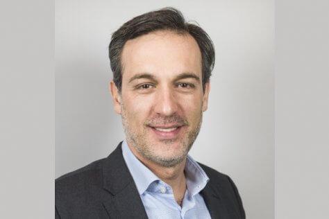 Gustavo Alvarez, IBM MEA, multi-cloud