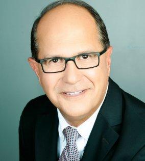 Feyzi Fatehi , CEO, Corent Technology