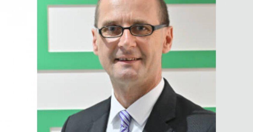 Wolfgang Egger, HPE