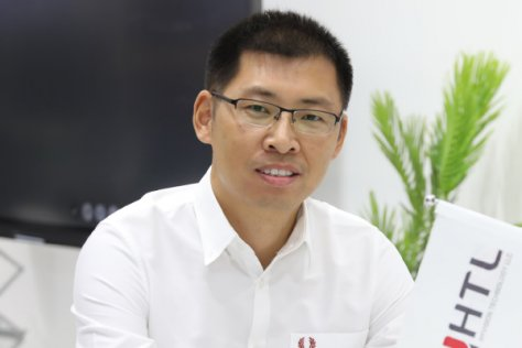 Leo Liao, HTL, hyvision technology