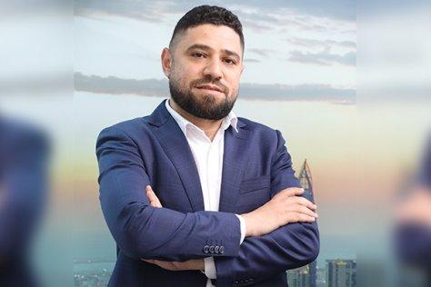 Mohamed Kabel, Head of HIC Business Unit, Emircom